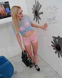Anny Aurora Sarah Vandella Blacks On Blondes