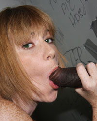 Allison Wyte Black Guys Cock