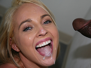 Ashley Stone Huge Cock