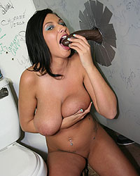 Remarkable, this bella blaze tubes glory hole share your