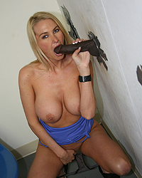 Blake Rose Debbie Dial Blacks On Cougars