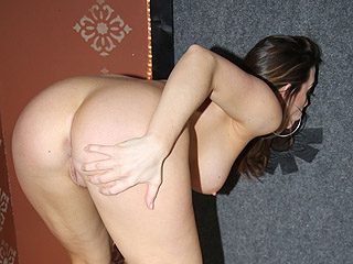 Chanel Preston Hugh Black Dick