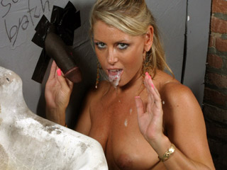 Chelsea Zinn Blacks On Cougars Free