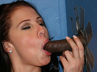 Gianna Michaels Suck Black Dick