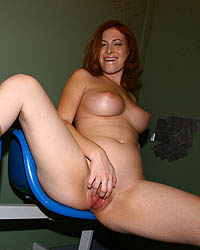 Ginger Blaze Cuckold Wives