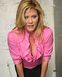 Black Cock Pictures Ginger Lynn