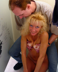 Heather Milf Interracial Creampie Surprise