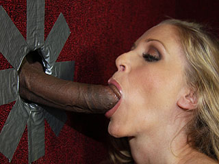 Julia Ann Interracial Gangbang Sex