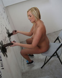 Kate England Blacks On Blondes Megaupload