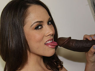 Big Black Dick Pic Kristina Rose