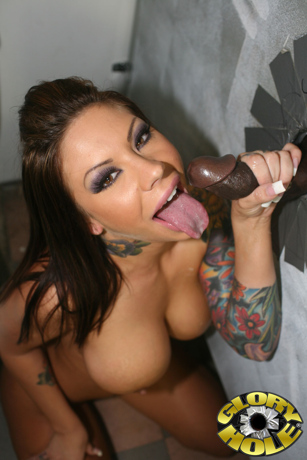 mason moore glory hole - xxx photo