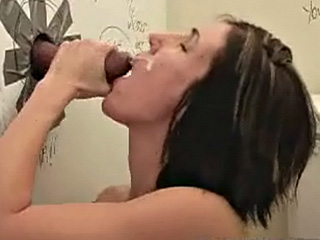Melanie Malone Black Monster Cock