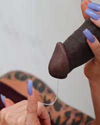 Melissa Lynn Black Dick Blog