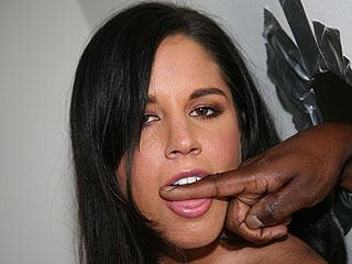 Missy Maze I Want Black Cock