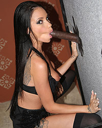 Raven Bay Hard Black Dick