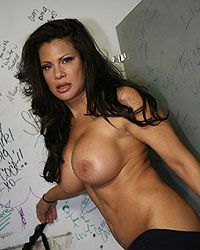 Teri Weigel Black Cock Only