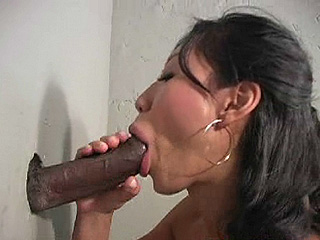 Tia Ling Black Huge Dick