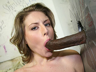 Velicity Von Deepthroat Black Dick