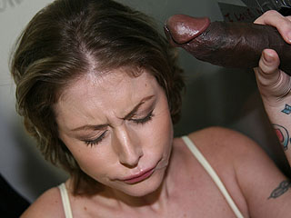 Velicity Von A Shemale Gangbang The Interracial Version