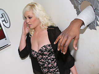 Whitney Grace Black Cock Too Big