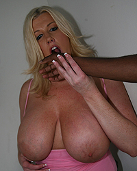 Zoey Andrews Mandingo Men